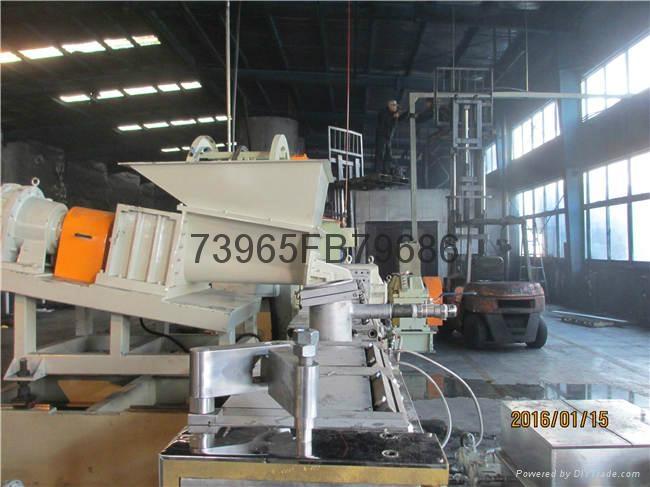炭黑母料造粒生產線 3