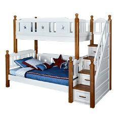 Bunk Beds,Good Choice For Family With Two Kids