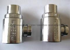 供应金属表面处理酸洗钝化可以去除氧化皮以及防锈处理