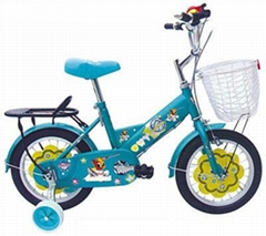 12''  14''  16''  18'' children  bicycle for boys and girls