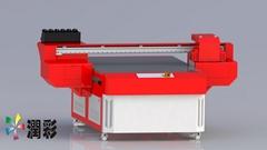 UV1512愛普生雙噴頭UV平板機廠家直銷