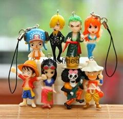 Polyresin Figurine Action Figure Plastic Mascot Souvenir Doll Children Toys