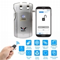 WAFU Digital Electronic Door Lock Bluetooth Door Lock App Lock 1