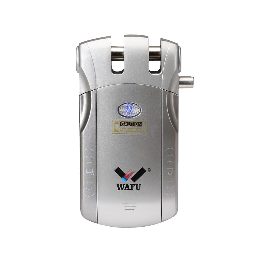 WAFU Digital Electronic Door Lock Bluetooth Door Lock App Lock 2