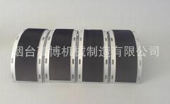 烏斯特HVI-1000大容量棉纖維測試儀整體錫林CARDING PLATE ASSY