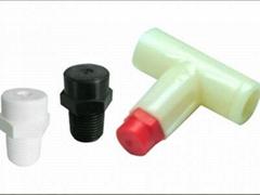 塑胶精细雾化喷嘴,农业喷水喷嘴,加湿喷嘴