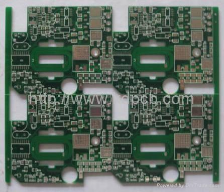 multilayer pcb/ppcba manufacturer with fr4/pi  2