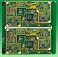 multilayer pcb/ppcba manufacturer with fr4/pi  3