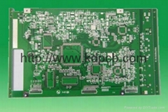 best quality pcb manufacturer with SGS/UL