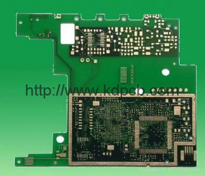 best quality pcb manufacturer with SGS/UL 4