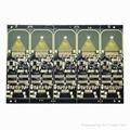 4 layer circuit board pcb manufacturer