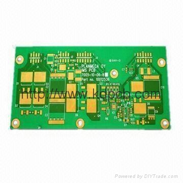 4 layer circuit board pcb manufacturer with cheap price 3