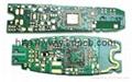pcb printed circuit board fabrication