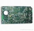customer made circuit boards manufacturer with SGS 3