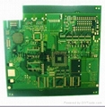 customer made circuit boards manufacturer with SGS 4