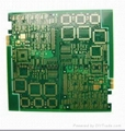 customer made circuit boards manufacturer with SGS 5
