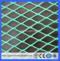 Brazil safety nets Safety HDPE Knotted Plastic Net(Guangzhou Fact 3