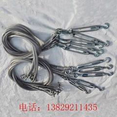 鋼絲繩  汽車拉繩