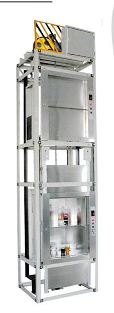 上海杭州苏州杂物电梯传菜电梯|上海速尚电梯|生产维修保养 1