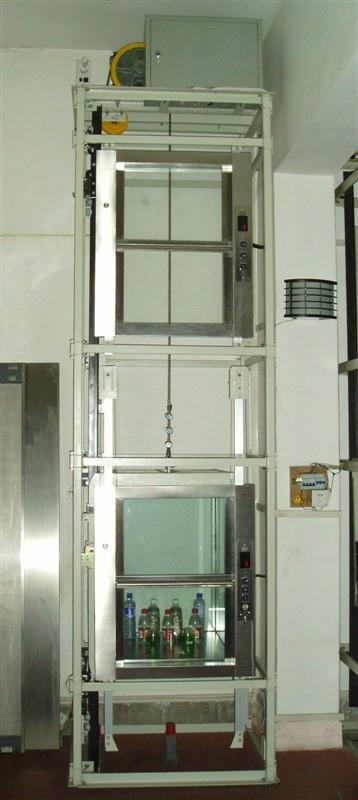 上海杭州苏州杂物电梯传菜电梯|上海速尚电梯|生产维修保养 3