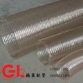 80mm*0.6mmPU鍍銅鋼