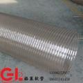 格萊塑膠60mm*0.6mmPU鋼絲管抽吸排風物料耐磨管 3