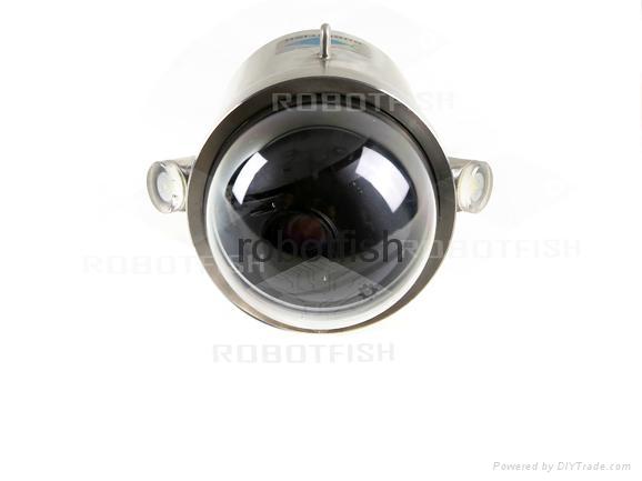 Towed Underwater Camera 1