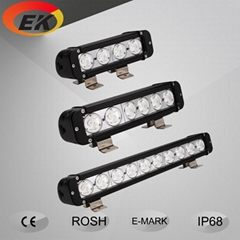 High intensity 10W CREE diode 20inch 120W offroad led light bar