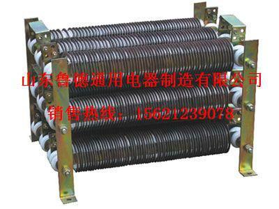 电机车电阻器 1