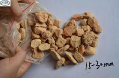Food grade Diatomaceous Earth /Diatomite for Filter media, Mild Abrasive and Gar
