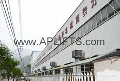 Zhejiang Aplifts Machinery Co., Ltd.