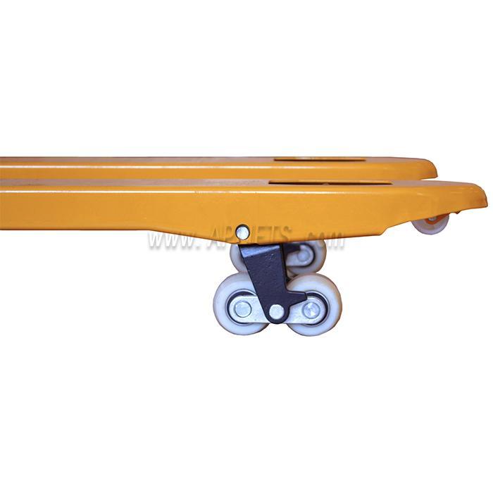 Hand Pallet Truck 4