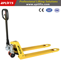 Low-profile Pallet Truck 1