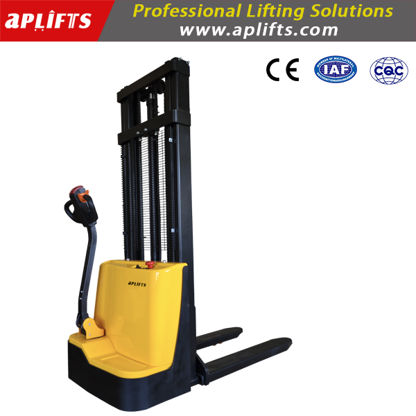 Electric Stacker 1