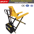 Electrc High Lift Scissor Truck