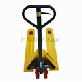 5500lbs High Quality Pallet Truck with