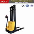 Hot Sale 1.5ton Electric Stacker Truck with Sophisticated Technology