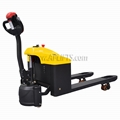 1.5ton 1500kgs Battery Pallet Jack/Electric Pallet Truck with Latest Technology