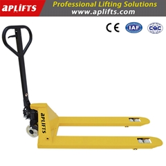 Hydraulic Manual Hand Pallet Jack Hot Sale with Latest Technology