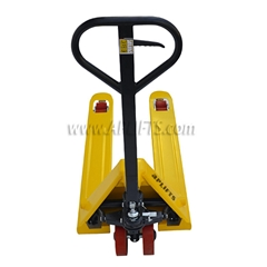 5500lbs High Quality Pallet Truck with Easy and Simple to Handle