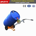 Aplifts Drum Loader Truck with Good