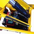Aplifts 750kgs Single Scissor Electric Table Truck with Heavy Duty