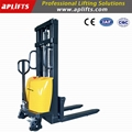 2.0ton Semi-Electric Stacker Truck with Heavy Duty