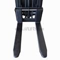 1.0ton Semi-Electric Stacker Lifter