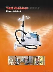 Tobi Steamer
