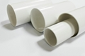 UPVC pipes water supply of plastic products 3