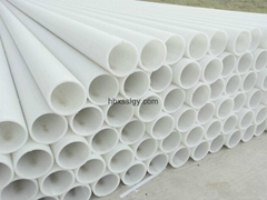 ISO manufacture pp tubes factory price