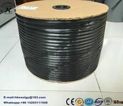 Drip irrigation tape