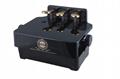 adjustable piano pedal extender platform