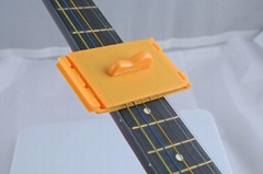 Guitar Accessories Wool Felt Guitar Strings Cleaner with Cloth Gift